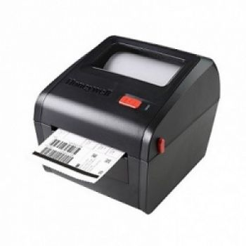 Термопринтер Honeywell PC42t, USB+Serial PC42TWE01013