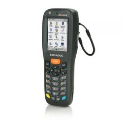 Терминал Memor X3, 802.11 a/b/g/n CCX V4, Bluetooth, 256 MB RAM/512 MB Flash, 806 MHz, 25-key Numeric, Multi-Purpose 2D Imager with Green Spot, Windows CE Pro 6.0 944250006